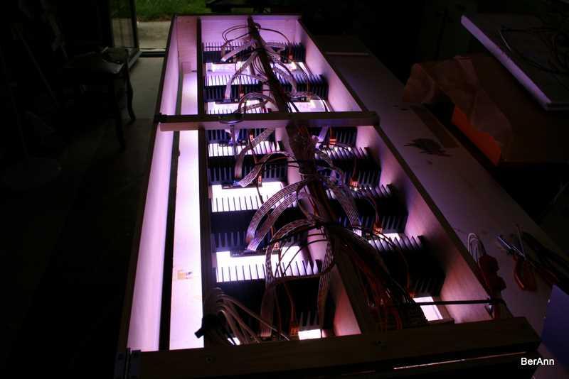 Eclairage Led Maison Controle Et Gestion Avec Arduino Lumiere Et